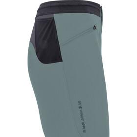 GORE WEAR H5 Partial Gore-Tex Infinium Pantalones Hombre, nordic blue